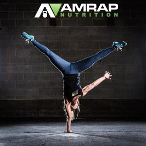 AMRAP Handstand